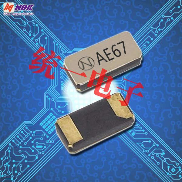 NDK晶振,32.768K,石英晶振,NX3215SA晶振