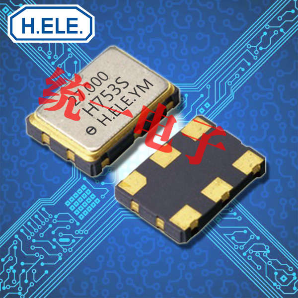 加高晶振,贴片晶振,HSO323SK晶振