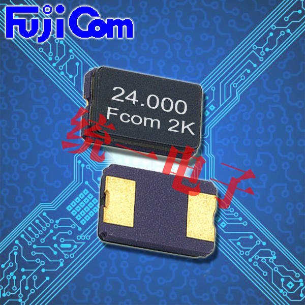 富士晶振,贴片晶振,FSX-5M2晶振,FSX-5L晶振