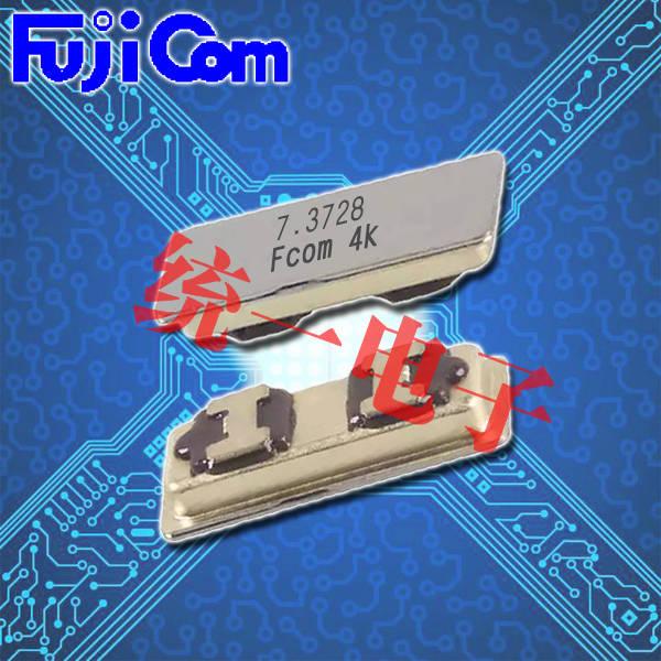 富士晶振,贴片晶振,FSX-11M晶振