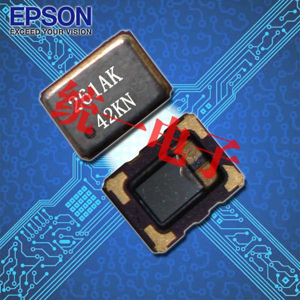 爱普生晶振,TCXO晶振,TG-5006CJ晶振,X1G0041310004晶振