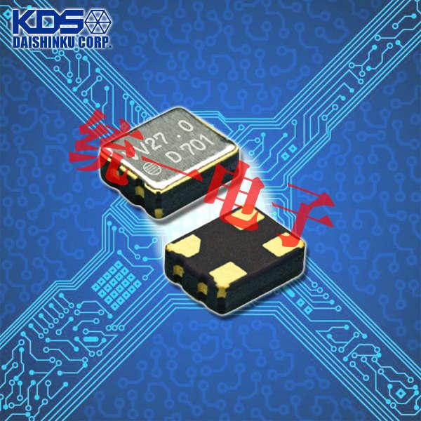 KDS晶振,压控晶振,DSV321SV晶振,1XVD059928VA晶振