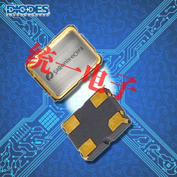 百利通亚陶晶振,有源晶振,FJ晶振,FJ2400011晶振