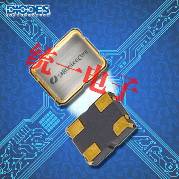百利通亚陶晶振,有源晶振,FK晶振,FKA000018Z晶振