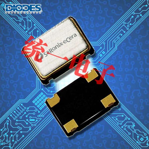 百利通亚陶晶振,有源晶振,FN晶振,FN2500246晶振
