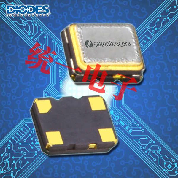 百利通亚陶晶振,有源晶振,JT255晶振,JT2553P0016.369000晶振