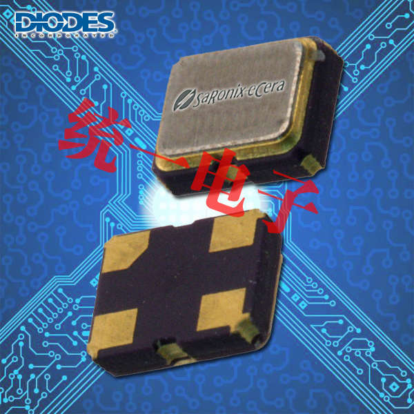 百利通亚陶晶振,有源晶振,KJ晶振,KJ3270008晶振