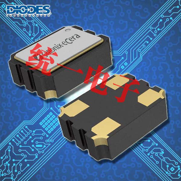 百利通亚陶晶振,有源晶振,JX321晶振,JX7011D0070.656000晶振