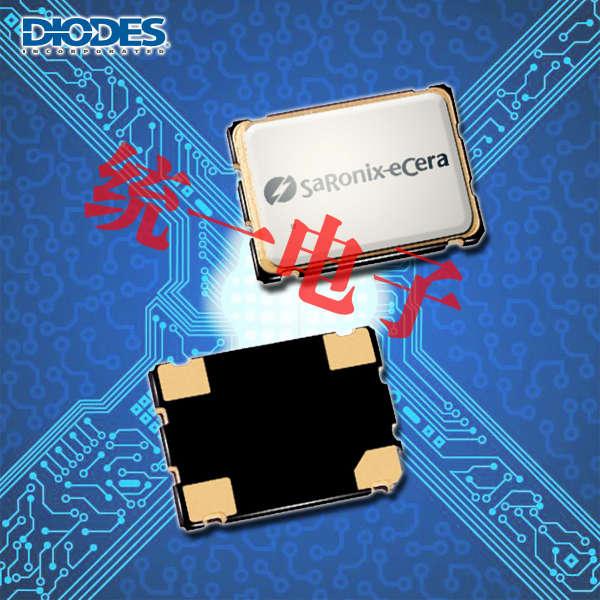 百利通亚陶晶振,有源晶振,SXGPON155晶振,SXF000007晶振