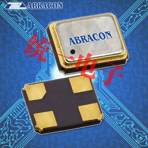 Abracon晶振,贴片石英晶振,ASA进口有源振荡器
