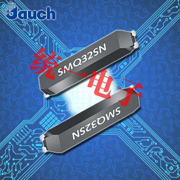 Jauch晶振,贴片环保晶振,SMQ32SN晶体