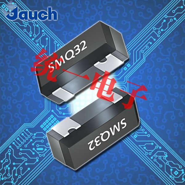 Jauch晶振,石英晶体谐振器,SMQ32SL晶振
