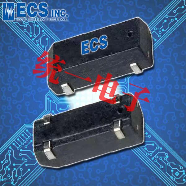ECS晶振,进口石英晶振,ECX-306X高精度晶振