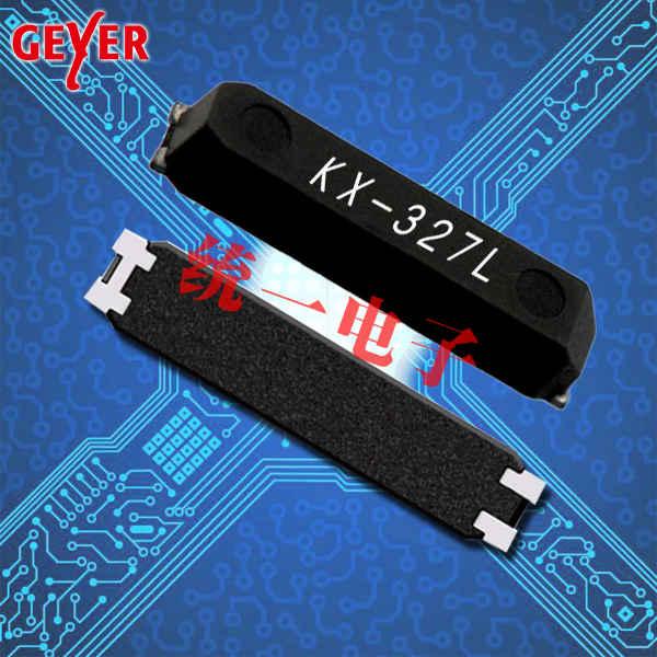 GEYER晶振,耐高温晶振,KX-327L晶体