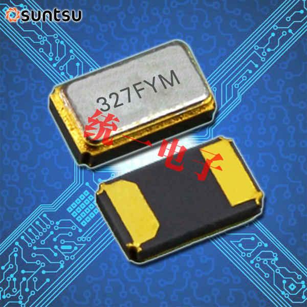SUNTSU晶振,高精度晶振,SWS212晶体