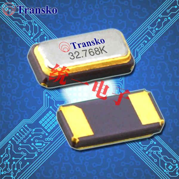 Transko晶振,无源晶振,CS31晶体