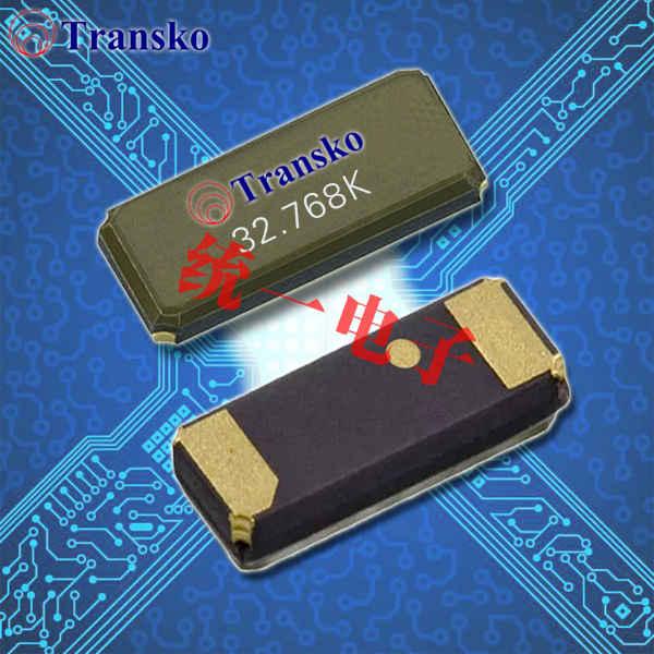 Transko晶振,高品质晶振,CS52晶体