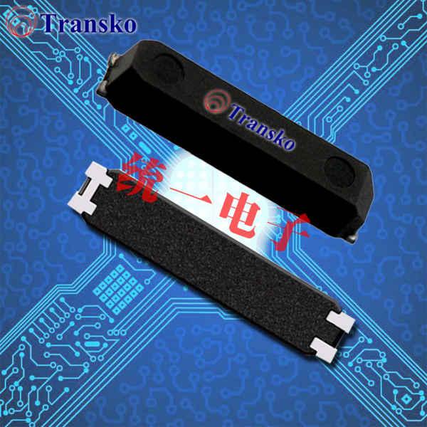 Transko晶振,音叉水晶振子,CS71晶振