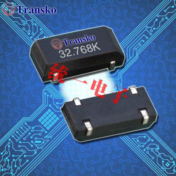 Transko晶振,进口石英晶振,CS83晶体