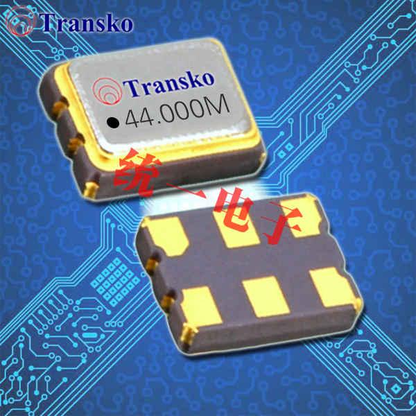 Transko晶振,3225晶振,TG32低相位振动子