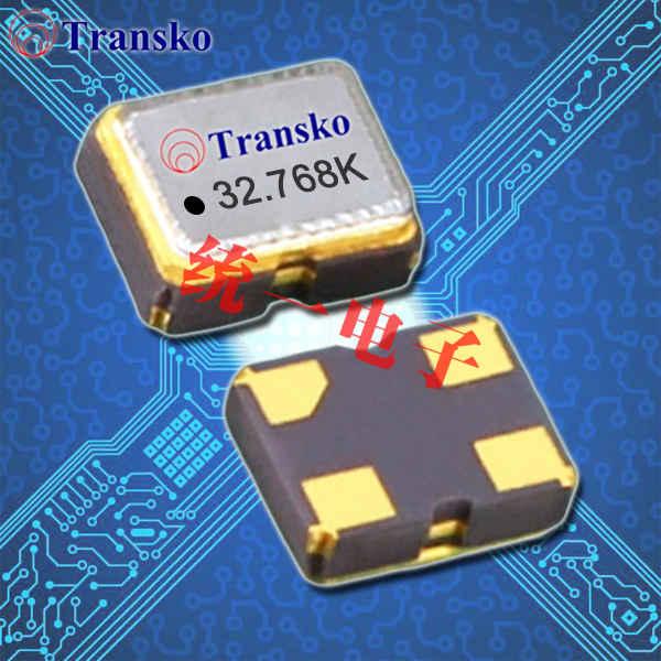 Transko晶振,贴片有源晶振,TLP22振荡器