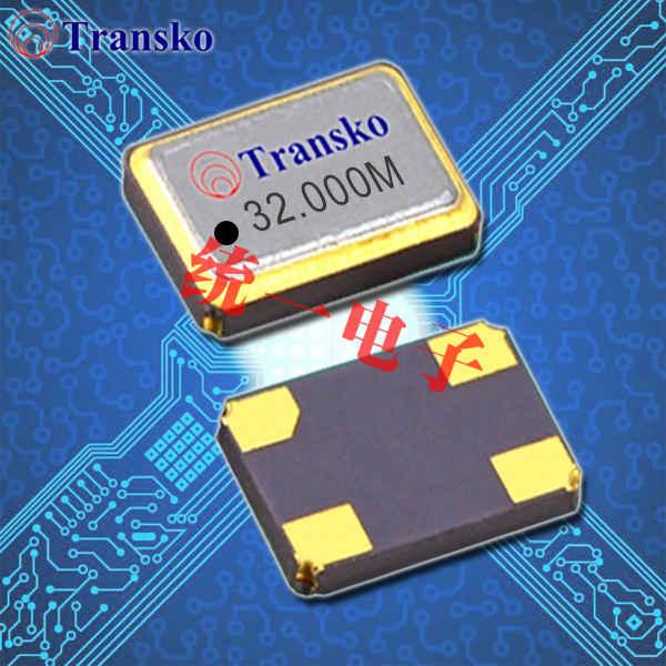 Transko晶振,有源晶振,TSM21低相位晶振