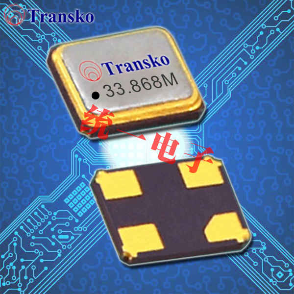 Transko晶振,有源晶体振荡器,TSM16高精度晶振