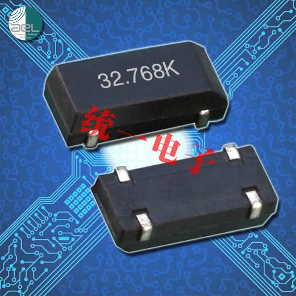 AEL晶振,进口石英晶振,ZM-206晶体