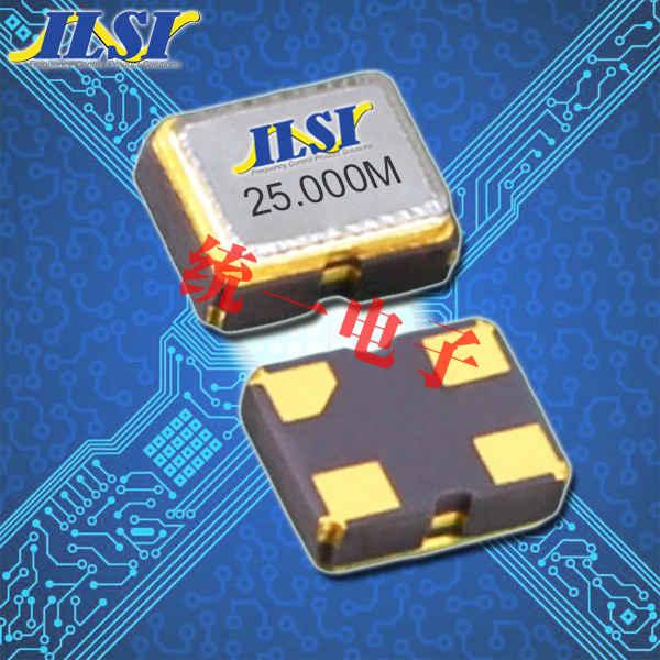 ILSI晶振,压控温补晶振,I787无铅晶振