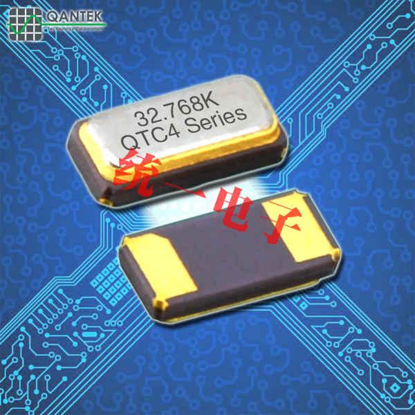 QANTEK晶振,无铅环保晶振,QTC3晶体