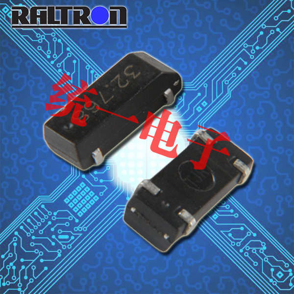 Raltron晶振,高精度贴片晶振,RSM200S晶体