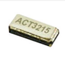 ACT晶振,无源晶振,3215A晶体