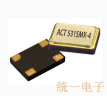 ACT晶振,环保晶振,531-SMX-4晶体