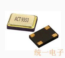 ACT晶振,时钟有源晶振,9353低损耗振荡器