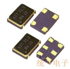 ACT晶振,石英晶体振荡器,3CSV-4高质量晶振
