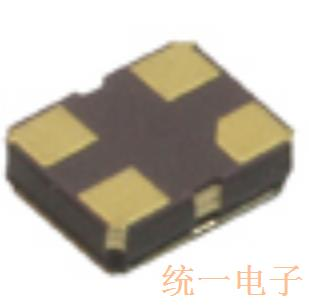QuartzCom晶振,VCXO晶体振荡器,VXO-6S-4p晶振