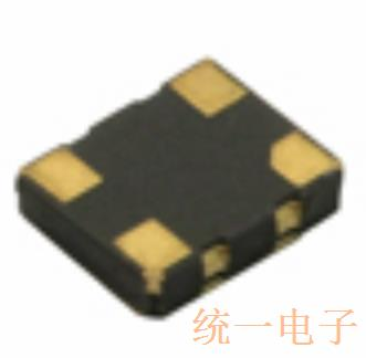 QuartzCom晶振,压控温补晶振,VT7-252振荡器